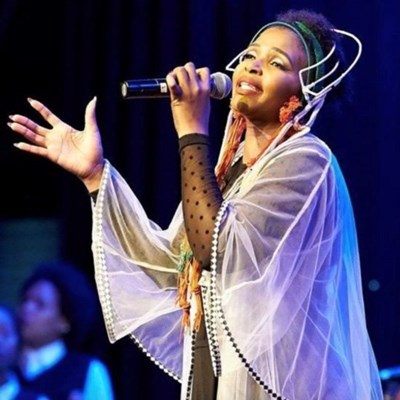 How the Lottery fast-tracked a R500K grant for Simphiwe Dana's extravaganza