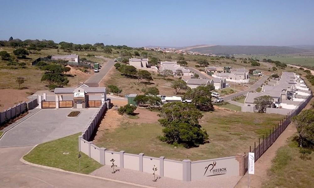 Rheebok Village Estate - Invest today