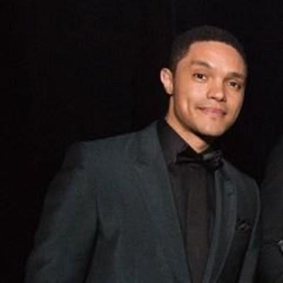 Trevor Noah trolls Oscars with Xhosa in-joke
