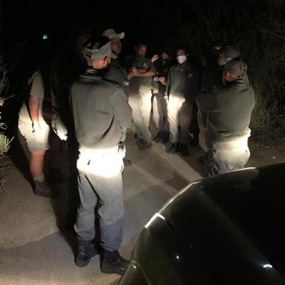 Successful week for Plett crime fighters