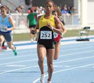 Williams in Jamaica's Doha team despite positive dope test