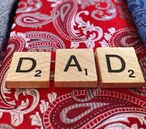 Fantastic Father's Day ideas