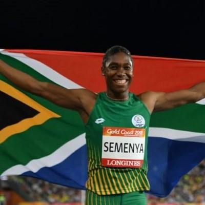 Caster Semenya hints at quitting athletics following IAAC ruling