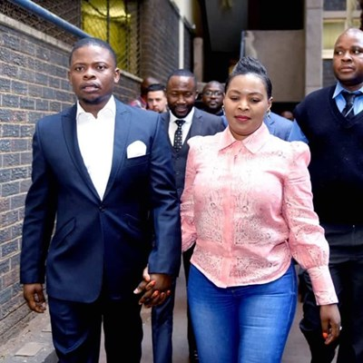 Officials in Bushiri scandal known to Home Affairs, says Motsoaledi
