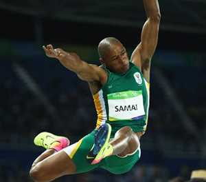 All set for Tshwane track and field action