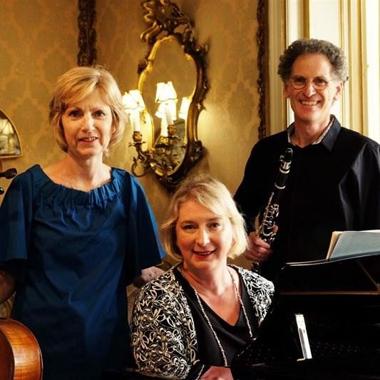 Exquisite music with Trio Goede Hoop
