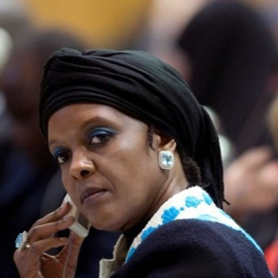 Grace Mugabe could stand trial in SA after diplomatic immunity withdrawn