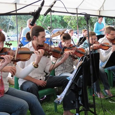 Carpe Musicam! Orchestra in concert
