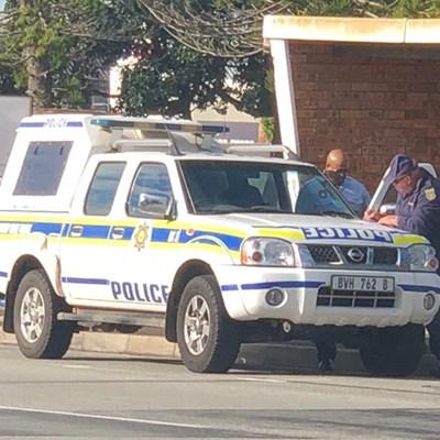 Man found murdered in Hartenbos flat
