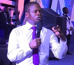 'We won't be stopped by anyone,' says Bushiri as he explains what the money is for