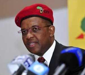 It's Ramaphosa who will disrupt Sona, not the EFF – Mpofu