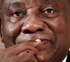 Ramaphosa in hot seat today over CR17 funding, ethics code