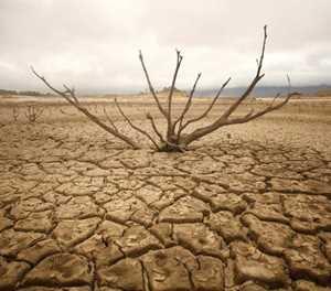 Drought worsens