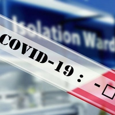 COVID-19 isolation period now 10 days