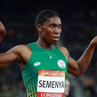 Caster Semenya wins IAAF battle