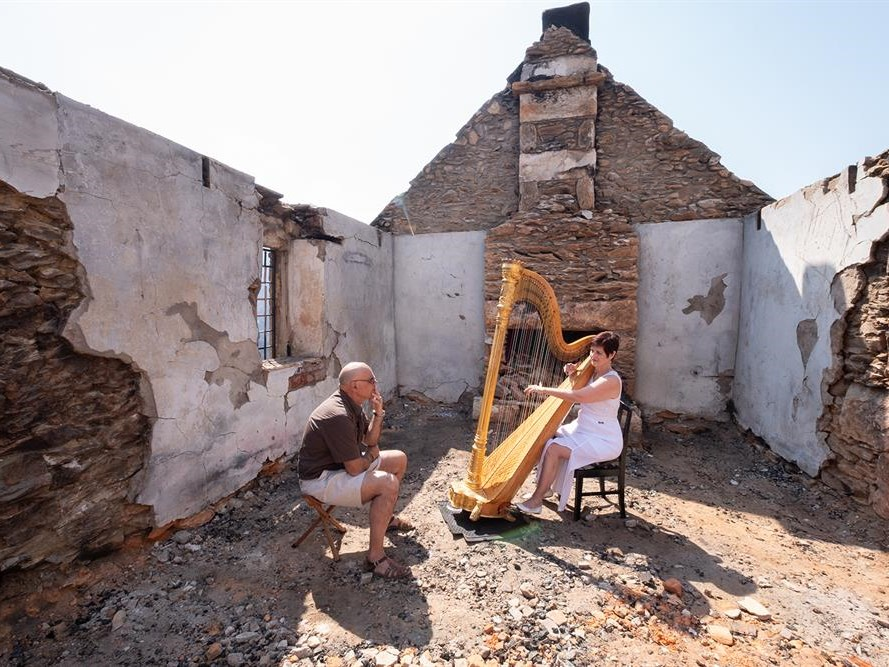 Fundraiser to help restore Toll House