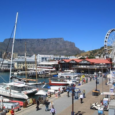 What does Cape Town mean to you?