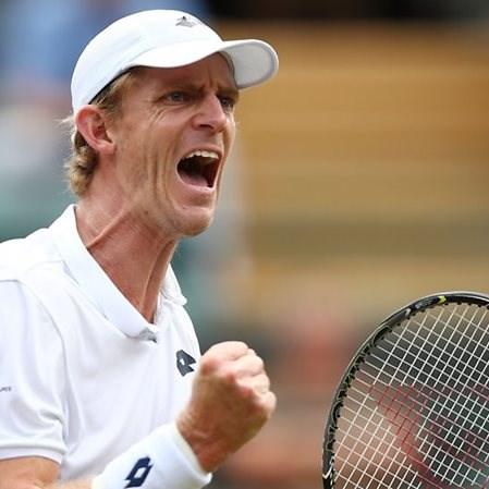 Tennis SA congratulates Anderson, Klaasen, Montjane