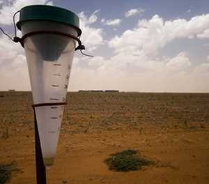 Poor governance worsens drought