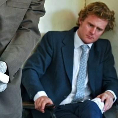 Kenya drops drug charge against British aristocrat's son