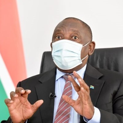 Ramaphosa confirms religious leaders want restrictions relaxed