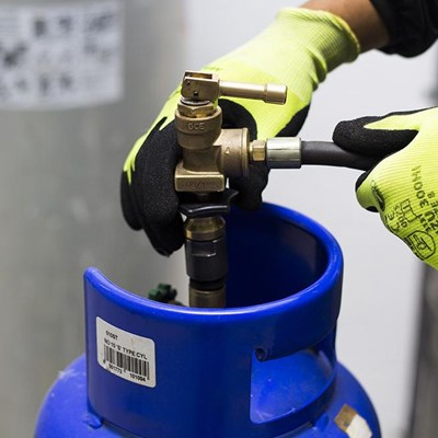 Gas installations – what you need to know