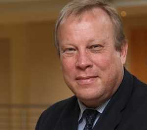 Mark Kingon appointed acting commissioner for Sars