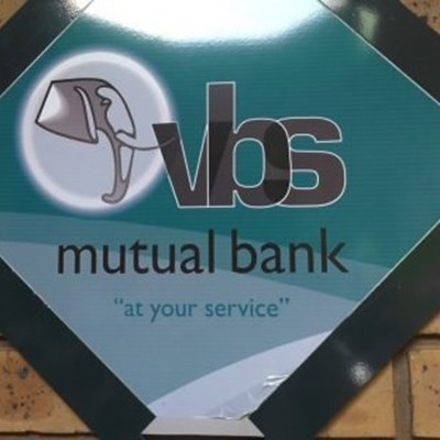 How VBS looted municipalities