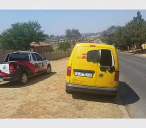 DHL denies van that was hijacked was transporting national exam papers