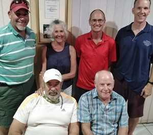 Wesbank-tennisklub hou algemene jaarvergadering