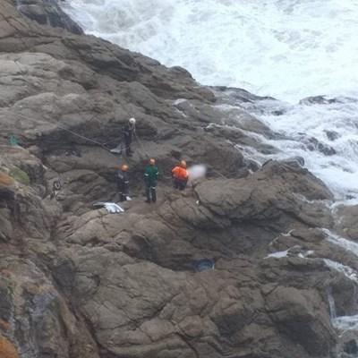 Voëlklip: Man's body recovered