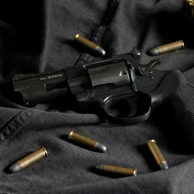 New firearm amnesty approved