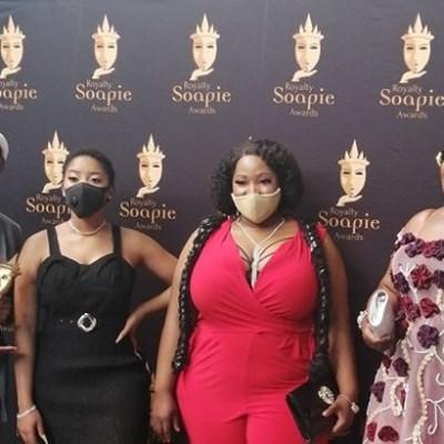 'Gomora' wins big at Royalty Soapie Awards