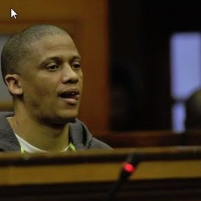 Toddler Courtney Pieters' rapist-murderer gets two life sentences