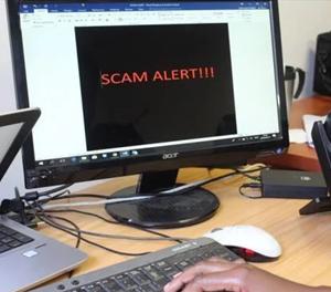 Beware the latest scam: Fake estate agents
