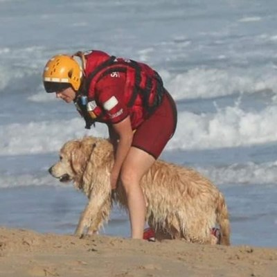 Busy day for Plett sea rescue volunteers
