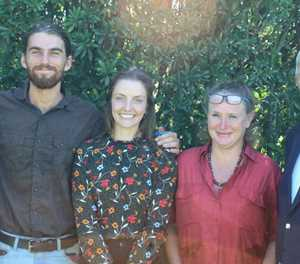 Local botanical society springs back to life