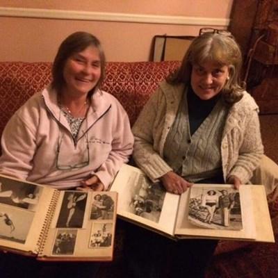 Capetonian enjoys nostalgic visit to Aberdeen