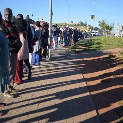 Passengers stranded as national bus strike revs towards third week