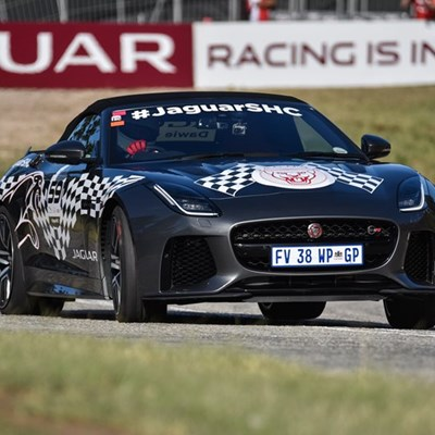 Exhilarating exotics aim for Hillclimb glory