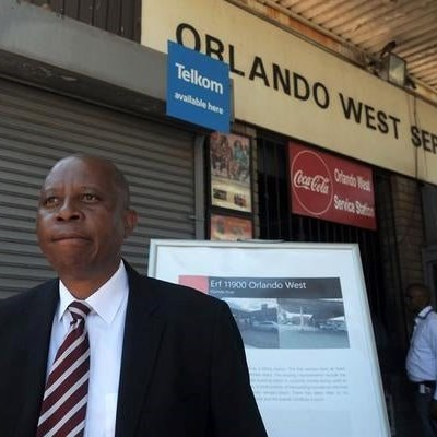 SA must ask African leaders why they aren't keeping their people at home: Mashaba