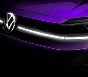 Refreshed Volkswagen Polo teased ahead of 22 April reveal