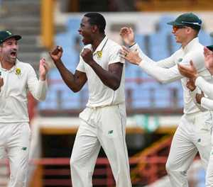 Boucher gives insight into why Proteas look like a 'new' team