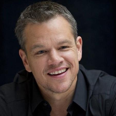 Petition to remove Matt Damon gains momentum