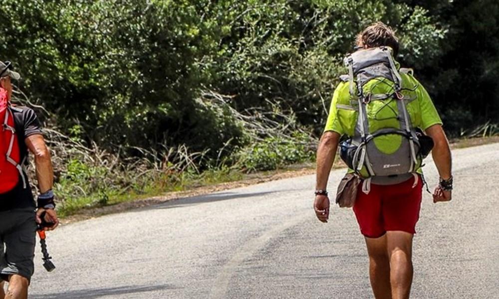 Johann van Coller plans to summit Kilimanjaro