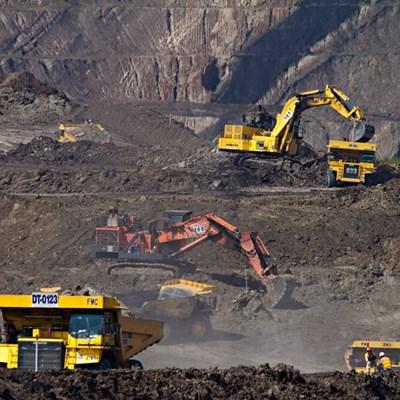 SA wants coal price cuts to avert economic collapse