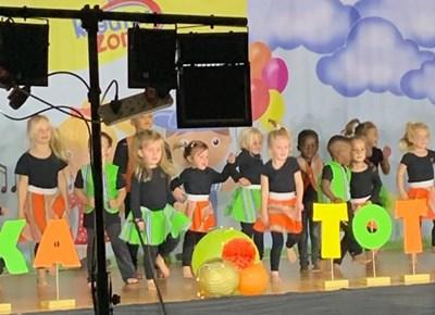Knysna Play School to take part in Kleuterzone competition