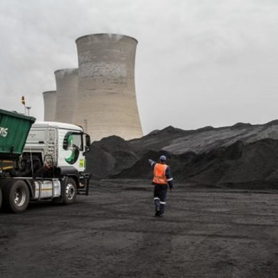 Eskom's coal stockpiles deteriorate further