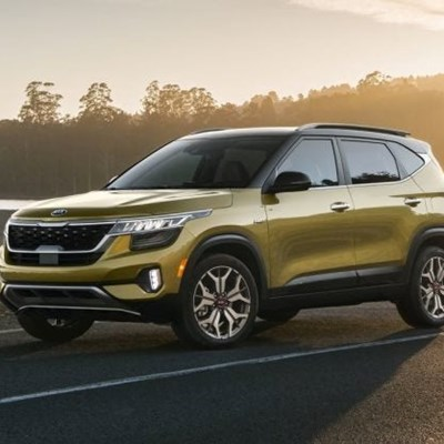 Kia's smallest SUV a new chapter in waiting