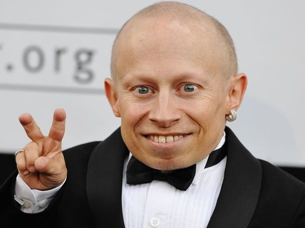 'Mini-Me' actor Verne Troyer dead at 49